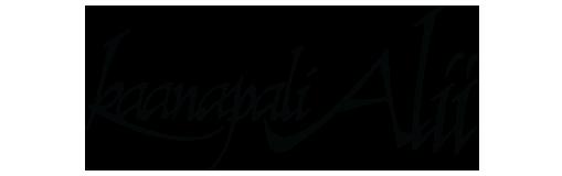 Kaanapali Alii Logo