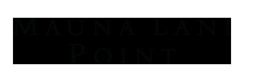 Mauna Lani Point Logo