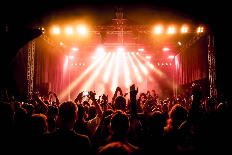 San Jose Concerts