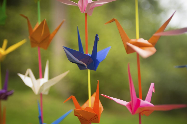 San Jose Origami