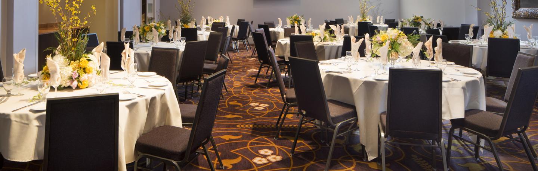 Hotel De Anza_Meeting Room_De Anza Room_Banquet 2