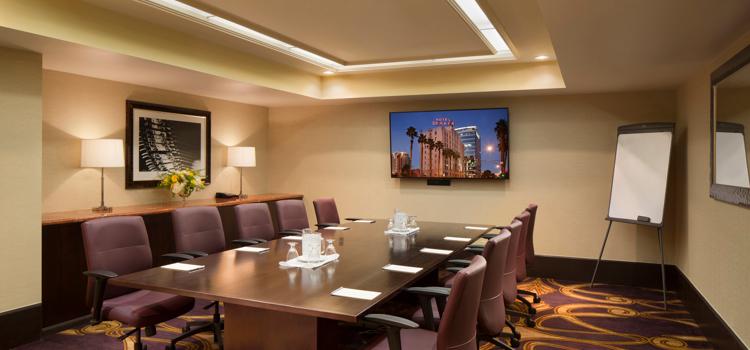 Boardroom TV
