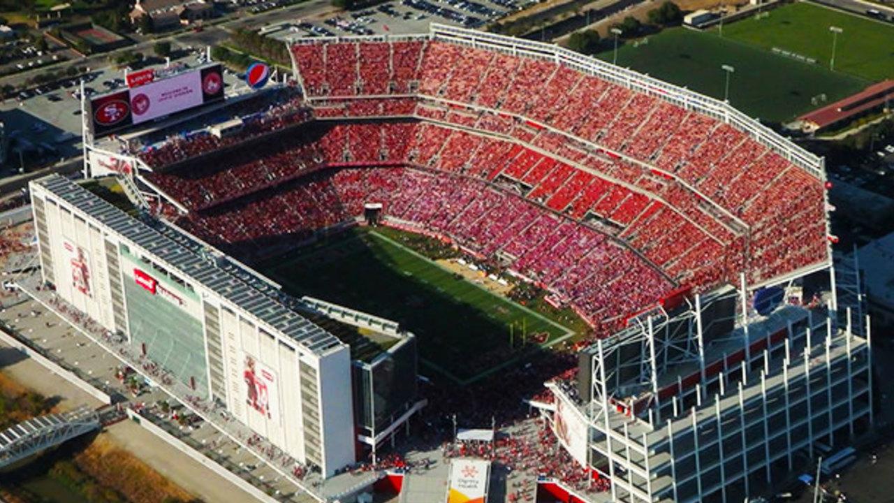 Levi Stadium