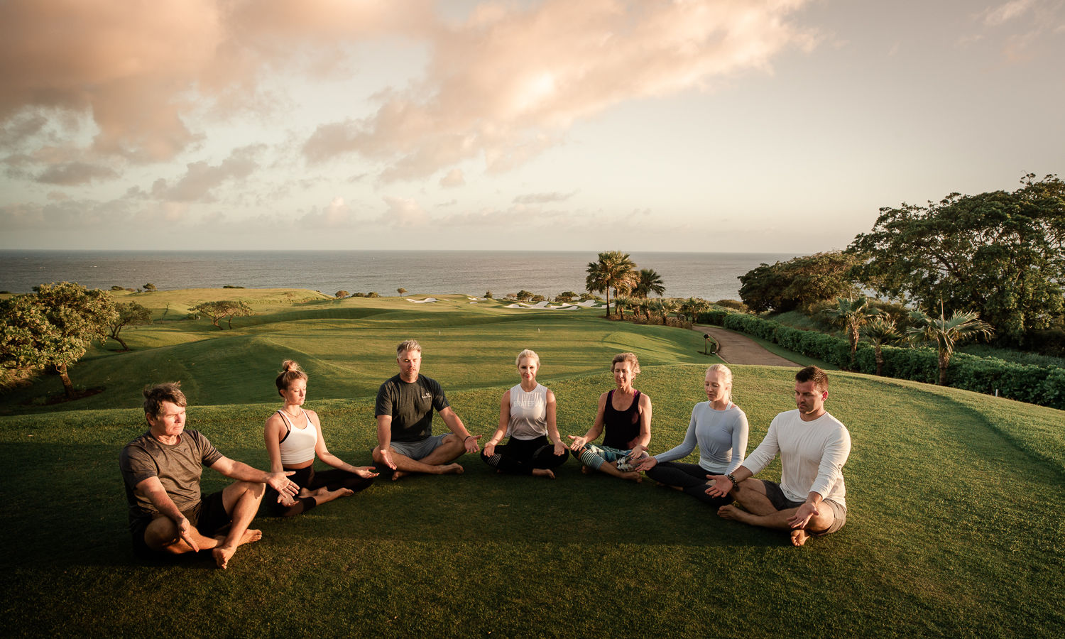 Living Well Yoga Guru Series