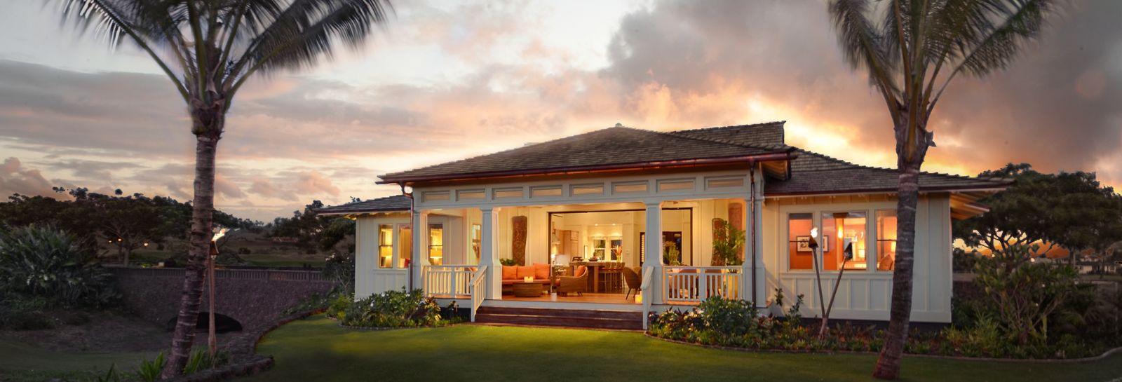Kauai Club Bungalow
