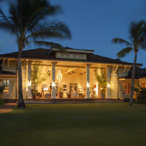 The Clubhouse at Kukui'ula