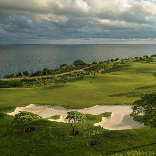 Kukui'ula golf course