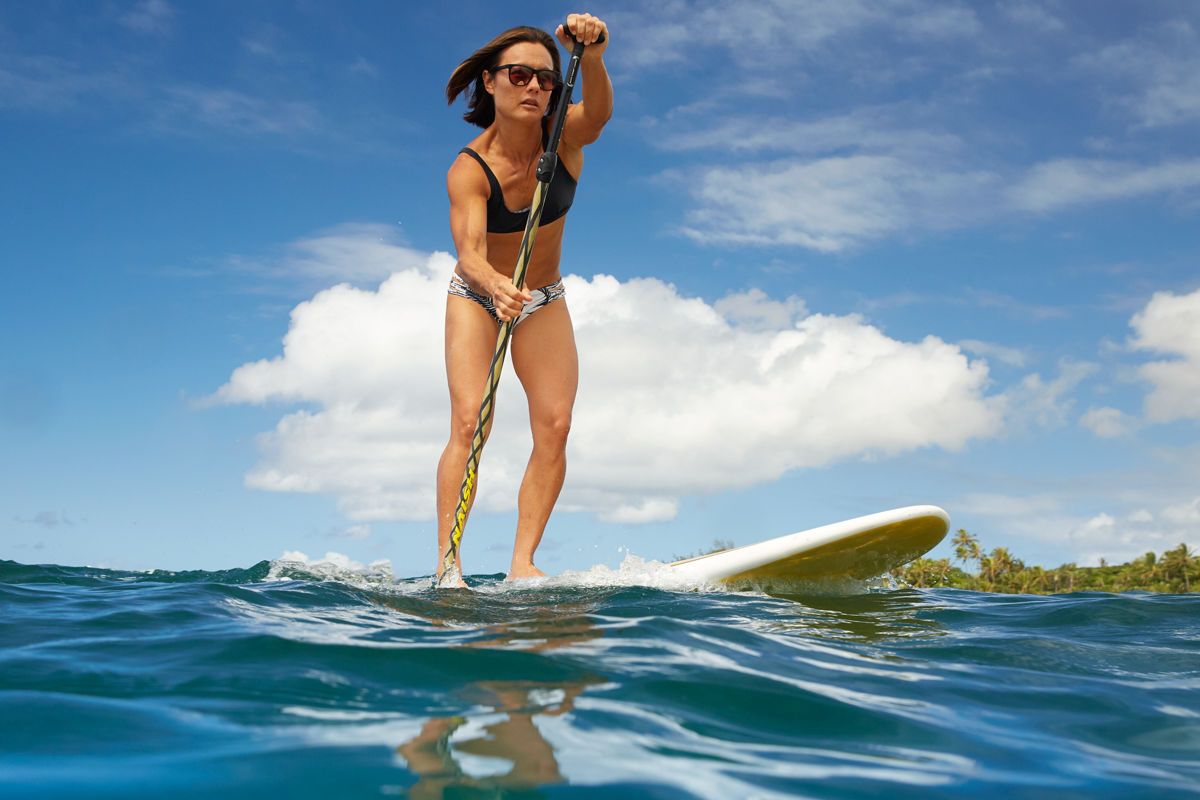 Stand-Up Paddle Boarding Intensive