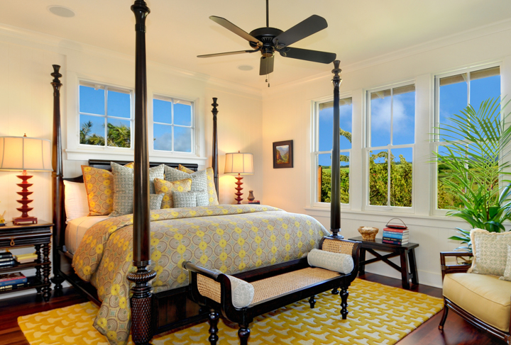 DRH_Kauai_Residences_Cottage_bed1