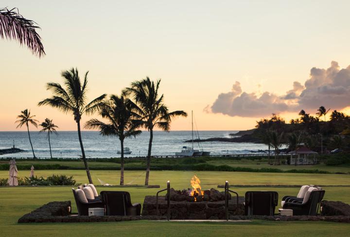 DRH_Kauai_Residences_Kukui'ula_Lifestyle_clubhouse_firepit