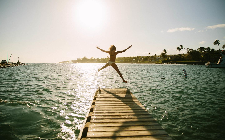 DRH_Kauai_Residences_Kukui'ula_Lifestyle_dockjump