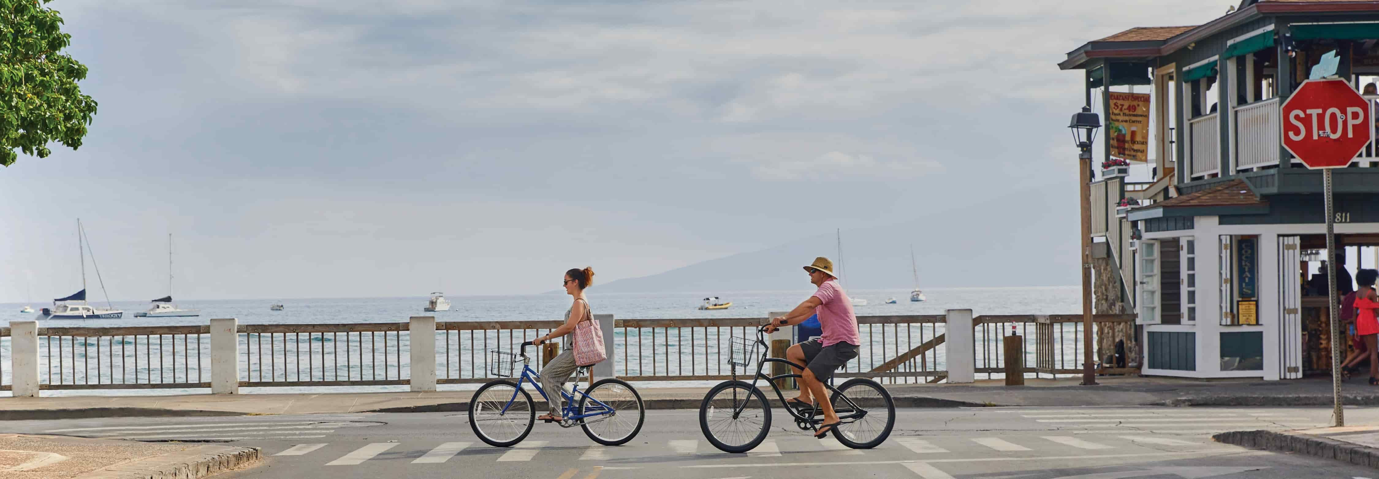 Blog Bikers