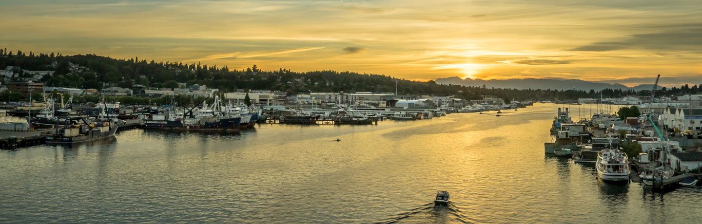 Motif_Seattle_Sunset