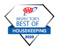 2020 Best of Housekeeping Badge