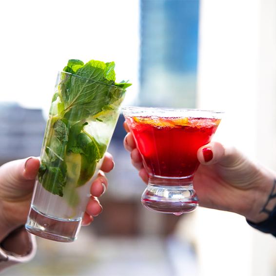 Frolik Cocktails