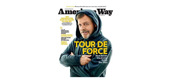 American Way Mag Dec 2017