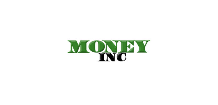 Money Inc Logo