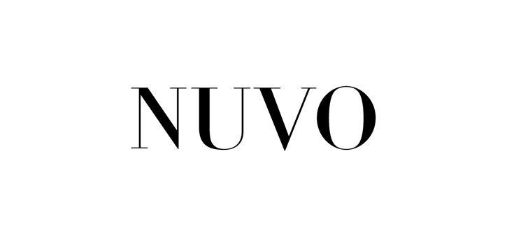 Nuvo Magazine Logo