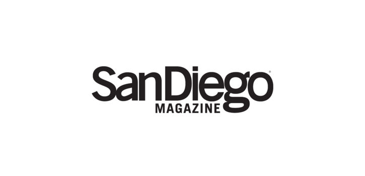 SD Magazine Logo