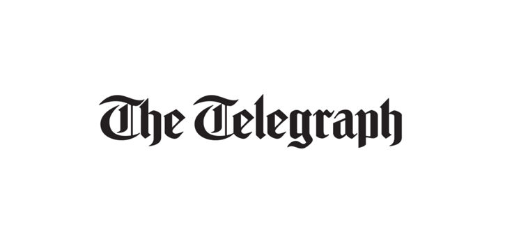 Telegraph UK Logo