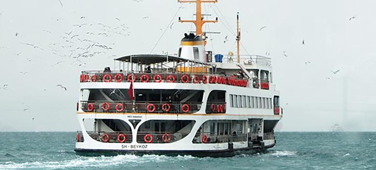 seattle-ferry