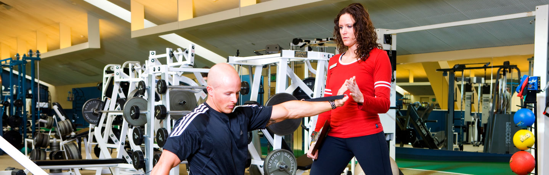 Aria Personal Training