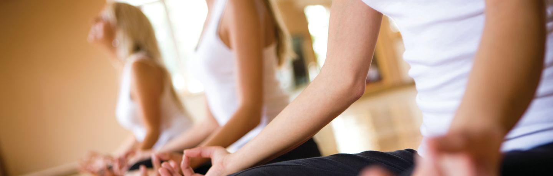 Vail Cascade Fitness Aria Yoga