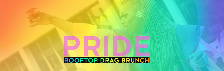 Pride Brunch at Frolik Kitchen + Cocktails in Downtown Seattle