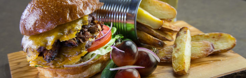 Scottsdale Kitchen West Sandwich