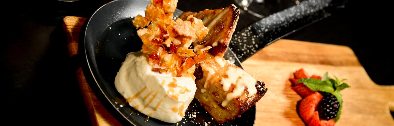 The Scottsdale_Dining_Dessert