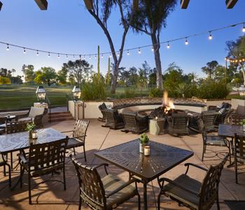 The Scottsdale_Exterior_BarSix40Patio