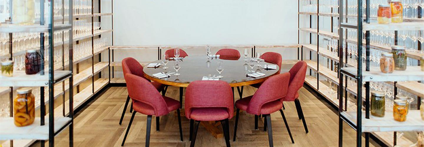 Quirk_Maple and Pine_Private Dining
