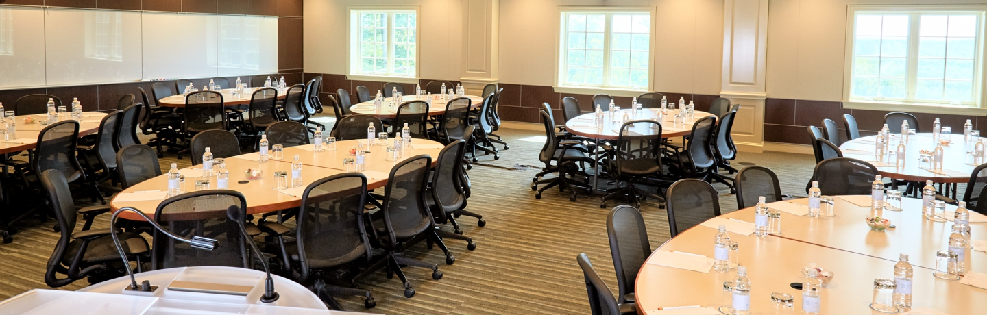 Chapel Hill Meeting Space