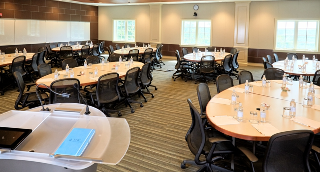 Rizzo Center Meeting Room