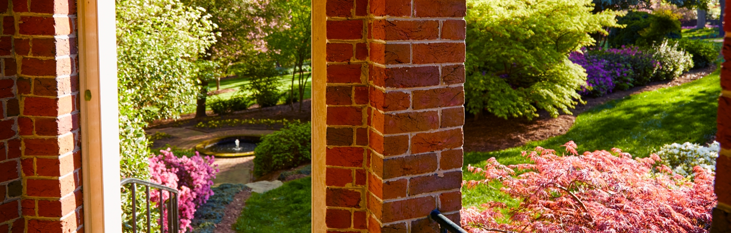 Rizzo_bricks and garden