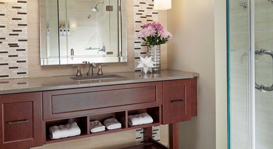 Rizzo Std Bathroom