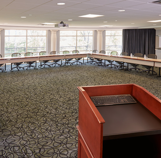 UNC Meeting Room