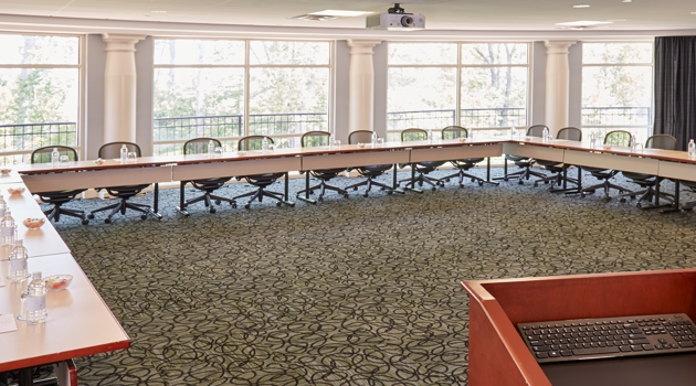 Meeting Room near UNC