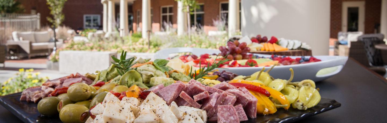 Rizzo Private Dining Venue