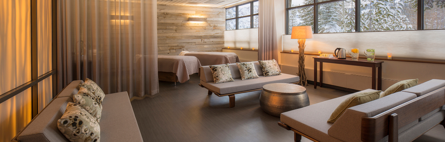 Resort at Squaw Creek_Spa_Tranquility Room Lounge