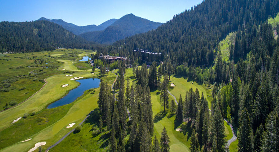 Golf at Links at Squaw Creek_Aerial_View_2