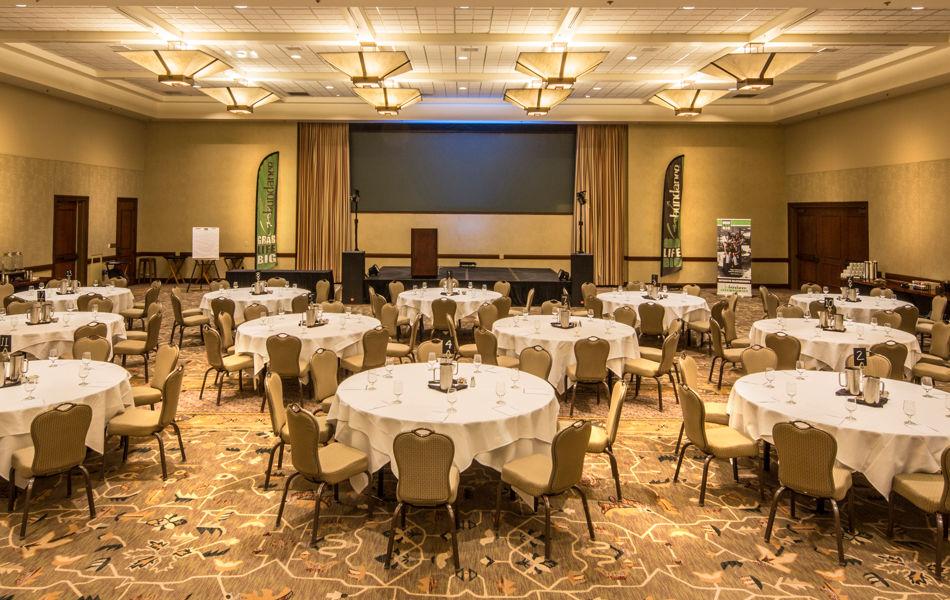 Resort at Squaw Creek_Meeting Room_Alpine