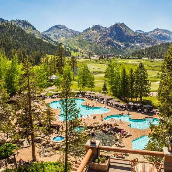 Best Way To Kick Off Summer In Lake Tahoe