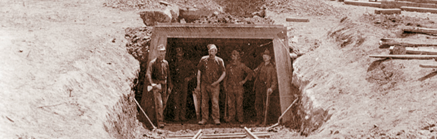 Washington State Historic Miners at Suncadia Resort & Spa
