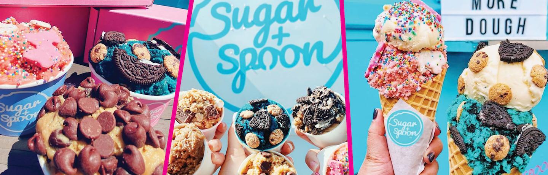 sugar spoon pop up