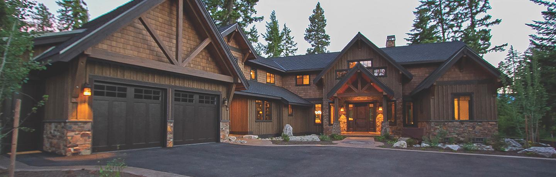 Real Estate at Suncadia Resort & Spa in Washington State