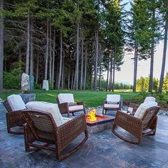 Massage at Suncadia Resort & Glad Spring Spa in Washington
