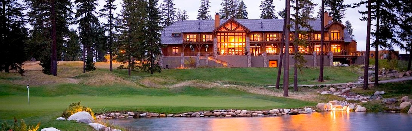 The Inn at Suncadia Resort & Spa in Cle Elum, Washington