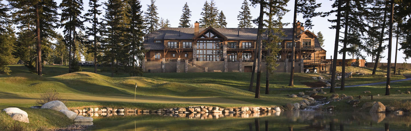 Suncadia Stay & Play Golf Package in Washington State