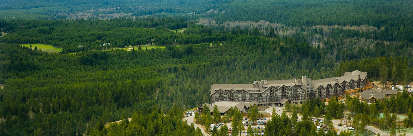 Stay & Spa Package at Suncadia Resort & Glad Spring Spa in Washington
